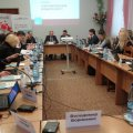 "Round table on ""Methodologies, Practices and Tools of Support to ‪‎SME Development"", Kyiv, Ukraine, 24-25 March 2016"