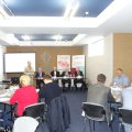 "Training session on local economic development for NGO ""Club of Mayors"", Kyiv, May 19-20, 2016"