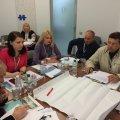 Навчальна сесія з місцевого економічного розвитку для «Школи доброго врядування» ВГО «Клуб Мерів», 19-20 травня 2016 року