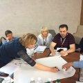 "Training session on local economic development for NGO ""Club of Mayors"", Kyiv, May 19-20, 2016"