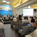LED Day within the frameworks of XII Ukrainian Municipal Forum, Odesa, June 21-23, 2016