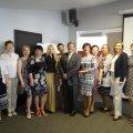День місцевого економічного розвитку, ХII Український муніципальний форум, 21-23 червня 2016 року, м. Одеса