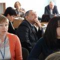 Друга навчальна сесія з МЕР для представників міст-партнерів, січень 2016 року