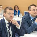 Національна конференція «Інклюзивний розвиток бізнесу», 22-23 листопада 2017 року, м. Київ