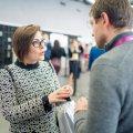 PLEDDG Hosts Conference on Municipal Marketing and Branding, March 12-13, 2019, Kyiv