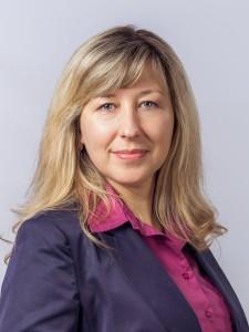 Oksana Bondar