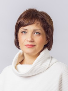 Iryna Dudka