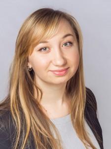 Viktoriia Medvid