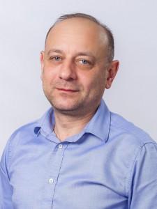 Dmytro Berezovsky