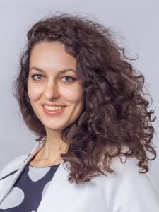 Ольга Кучинська