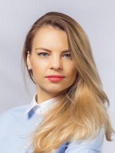 Ольга Мазуренко