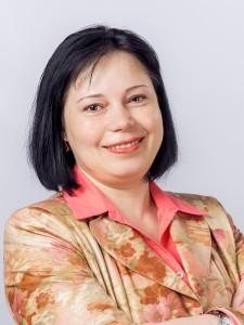 Yulia Skoropatska