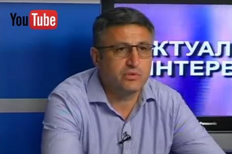 Video: PLEDDG experts discuss SME development in Kolomyia