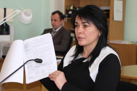 PLEDDG is collecting ideas for Poltava's development