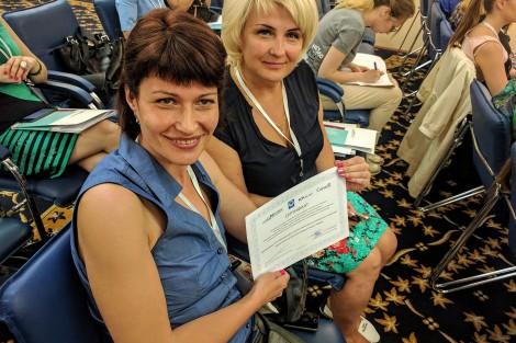 Оголошено переможців конкурсу короткострокових гендерних ініціатив