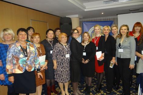 Переможці конкурсу короткострокових гендерних ініціатив Проекту ПРОМІС представили свої досягнення