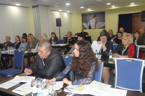 Training on Administrative Service Centers for PLEDDG Partner Cities