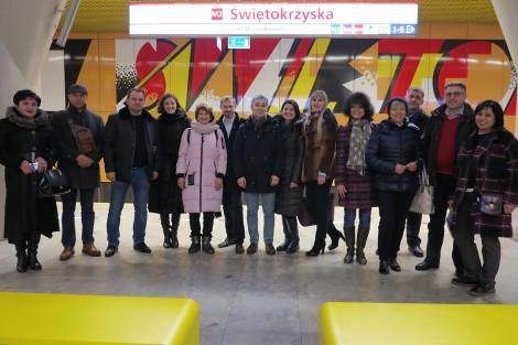 За підтримки Проекту ПРОМІС українські міста переймають досвід Польщі з розвитку соціального підприємництва та жіночого бізнесу
