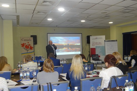 PLEDDG Experts Train Partner Cities in Building Successful Municipal Branding and Marketing Campaigns