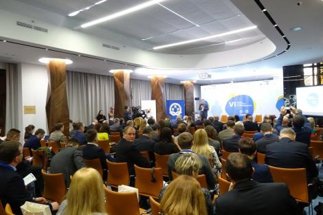 За підтримки Проекту ПРОМІС у Львові відбувся VI Всеукраїнський форум місцевого самоврядування