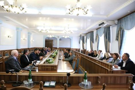 Інвестиційний паспорт може стати рушійною силою розвитку Івано-Франківської області та джерелом нових рішень для бізнесу