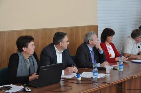 У Полтаві стартувала програма конкурсу грантів для малих і середніх підприємств