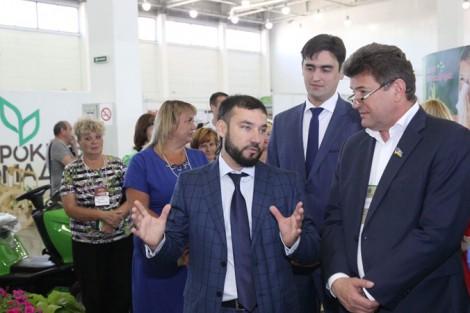 У Запоріжжі за підтримки ПРОМІС розпочав роботу «Еко Форум-2018»