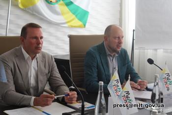 New 2030 City Development Strategy Developed in Melitopol