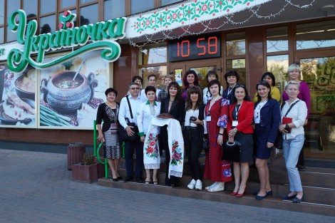 PLEDDG Project Shows Partner Cities Vinnytsia's Women Entrepreneurship Best Practices