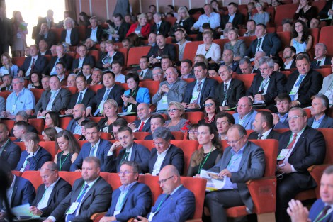 Vinnytsia Hosts Sixth International Investment Forum
