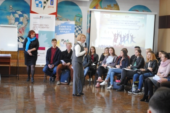 Residents of Melitopol Discuss What Their City Will Be Like in 10 Years
