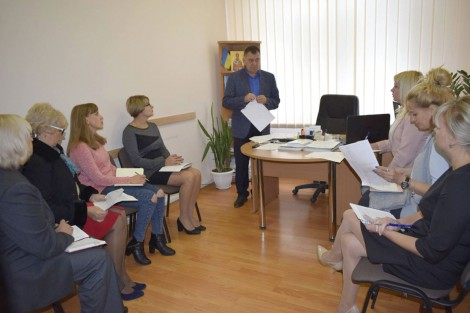 PLEDDG Project to Help Zhmerynka Improve the Local Environment