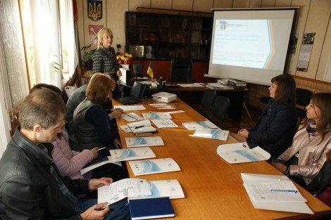 Entrepreneurship: New Opportunities for Women in Khorol, Poltava region