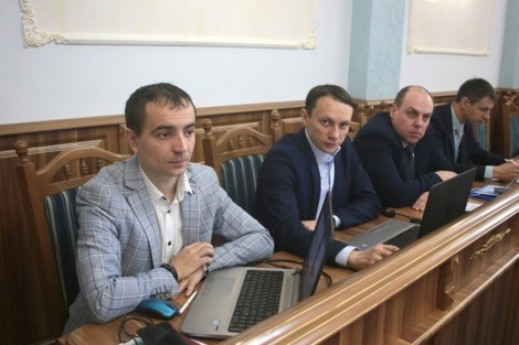 Training Seminar on Strategic Environmental Assessment Takes Place in Ivano-Frankivsk