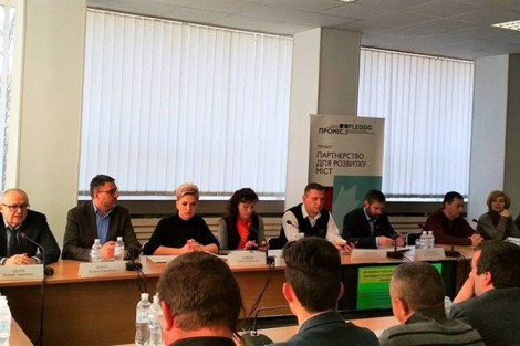 Social Entrepreneurship Prospects and Challenges Discussed in Zaporizhia