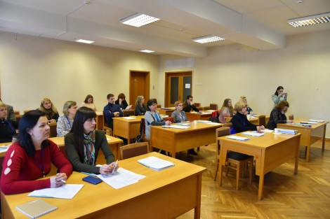 "Poltava Regional State Administration Starts Two Day Training on ""Application of Investment Instruments in Communities"""