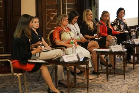 Проект ПРОМІС підтримав проведення конференції «Енергетика без гендеру»