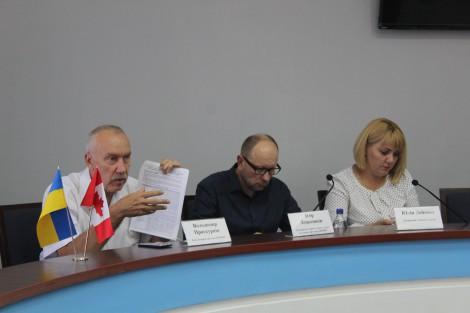 У Бердянську оцінили сталість результатів проектів, впроваджених за підтримки ПРОМІС