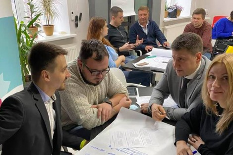 Vinnytsia is Preparing the Social Entrepreneurship Development Program