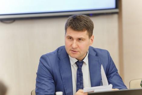 A Draft 2020-2022 Social Entrepreneurship Development Program Was Presented in Vinnytsia