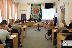 New Ideas Form a Successful City: The Results of Marketing Strategy Development Were Presented in Poltava