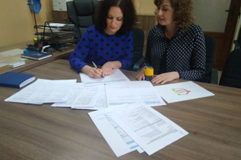 An Innovative Project for Persons with Disabilities Will Be launched in Ivano-Frankivsk Oblast