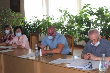 Implementation of PLEDDG Initiatives Discussed in Khmilnyk – What Has Been Done and What's Planned?