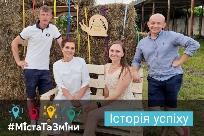 Two Women Entrepreneurs from Ivano-Frankivsk Savour the Gastronomic Success of a Culinary Snail Business