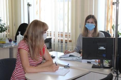 Безпечні адмінпослуги під час пандемії: ЦНАПи міст-партнерів Проекту ПРОМІС забезпечено захисними екранами