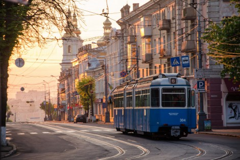 Vinnytsia and Khmilnyk Took First Places in PLEDDG's Ranking of Democratic Cities