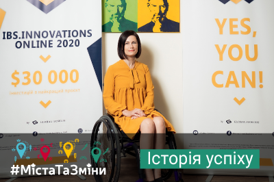 $30,000 for a Dream: Business Ideas of Young Entrepreneurs Bankrolled in Zaporizhia