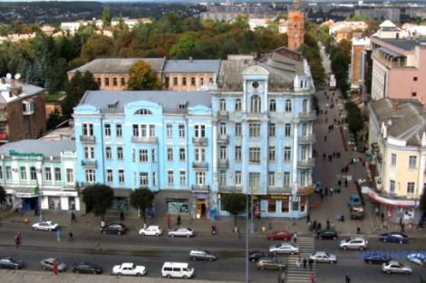 У Вінниці близько 20 ресторанів і готелів упроваджуватимуть стандарт гостинності